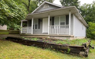 1502 E. 5th – NICE 3 BEDROOM 2 BATH IN JOPLIN