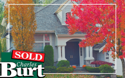 Fall Home Buying: The Benefits of Purchasing a Home in the Fall