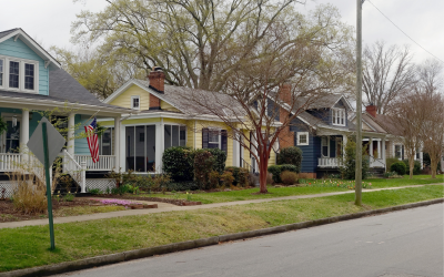 3 Tips for Buying A Home In A Small Town