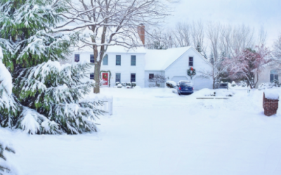 Renters Tips To Prepare Your Home For Winter