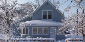 Should You Sell Your Home During the Winter? We Think Yes!