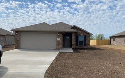 NEW CONSTRUCTION! 3 BEDROOM 2 BATH IN DUQUESNE