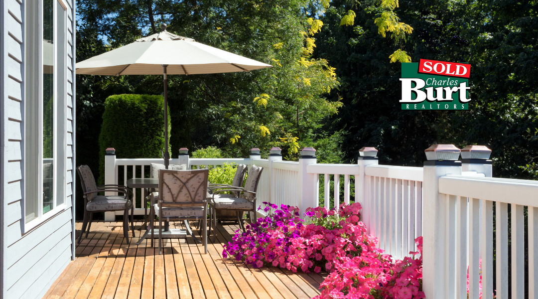 Let's Get Your Home Prepared For The Summer Heat