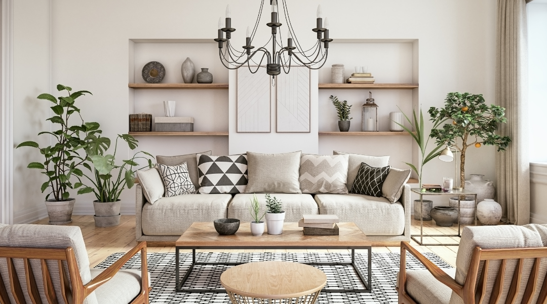 4 Tips For Home Buying In July